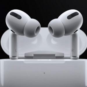 AirPods Pro 'thần thánh' của Apple bị chế ảnh hài hước để chê bai thiết kế