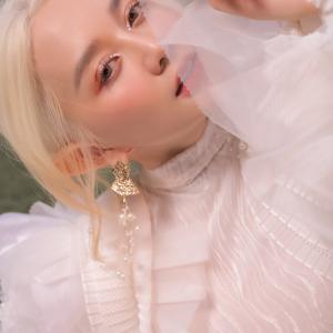 Thiều Bảo Trang hóa nàng tộc tiên xinh đẹp, độc lạ trong MV mới