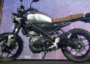 Đại lý tư nhân lên kế hoạch đưa Yamaha XSR 155 về Việt Nam, giá dự kiến trên 60 triệu đồng
