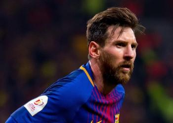 Budweiser ra mắt 644 chai bia phiên bản giới hạn kỷ niệm hành trình đỉnh cao của Lionel Messi