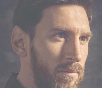 'chất vua không lùi bước' - Lionel Messi lan tỏa thông điệp đến người hâm mộ bóng đá trên toàn thế giới