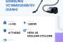 Samsung tặng quà Giáng Sinh với ưu đãi giảm 50%++ áp dụng tất cả sản phẩm Gia dụng, Tivi trong ngày 24.12!