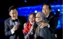 NS Hoài Linh từng chia sẻ: 'Không biết còn được đứng trên sân khấu bao lâu để có bố mẹ xem con hát