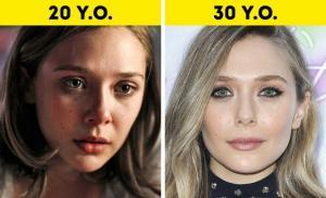 8 lý do khiến phụ nữ 30 tuổi trông đẹp hơn thời điểm họ 20