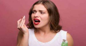 5 điều tuyệt đối không làm với da khô