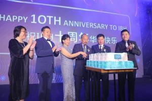 Kỷ niệm 10 năm thành lập Ngân hàng đầu tư Tài chính IBH với những phần quà siêu khủng dành tặng khách hàng