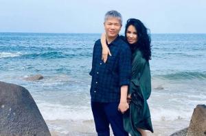 Diva Thanh Lam có bạn trai mới, cuộc sống của chồng cũ