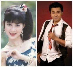 Lý Hùng lần đầu lên tiếng nói về mối tình với 'Nữ hoàng ảnh lịch' Diễm Hương