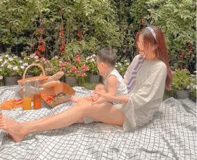 Lan Khuê thẳng thắn khuyên các cặp đôi nên ra ở riêng nếu không cùng quan điểm với mẹ chồng