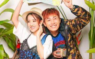Puka bị nghi hẹn hò Gin Tuấn Kiệt sau chia tay bạn trai