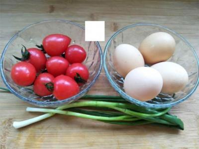 Hóa ra ăn trứng với cà chua tưởng không tốt mà tốt không tưởng