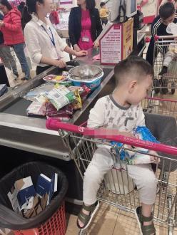 Việt Anh khoe đã đón con trai về ở với bố được một thời gian sau ly hôn vợ hai