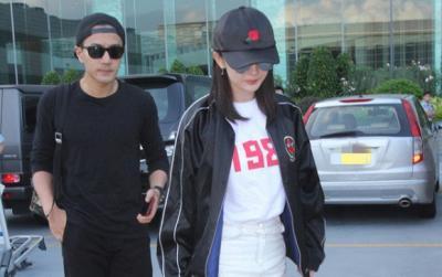 Lưu Khải Uy và Dương Mịch tới Cục Dân Chính làm thủ tục tái hôn vì cô con gái 6 tuổi?