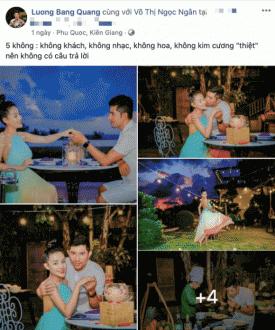 Lương Bằng Quang lần đầu hé lộ 4 lý do Ngân 98 từ chối lời cầu hôn?