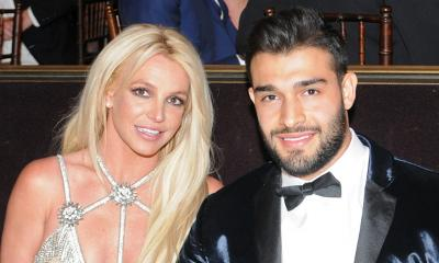 Bạn trai Britney Spears muốn có con