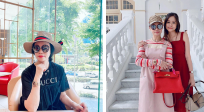 Matt Liu chúc mừng 2 người phụ nữ đặc biệt ngày 8/3 nhưng không hề nhắc đến Hương Giang