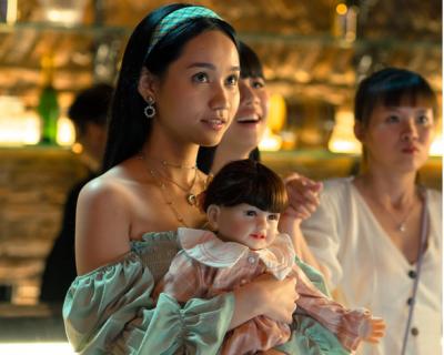 Phim về Kumanthong của Victor Vũ dự kiến chiếu ở 12 quốc gia ngoài Việt Nam