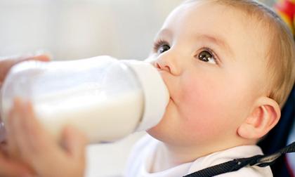 uống sữa, cấm kị khi uống sữa,
