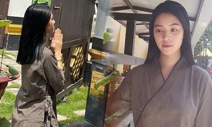 Hoa hậu Jolie Nguyễn, sao Việt